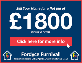 Get brand editions for Fordyce Furnivall, Bishop's Stortford