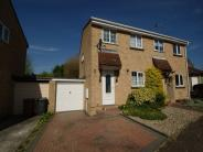 3 bed semi detached home in BISHOP'S STORTFORD