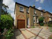 5 bed semi detached home for sale in BISHOP'S STORTFORD