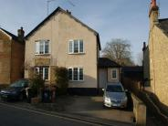 4 bedroom semi detached house in BISHOP'S STORTFORD
