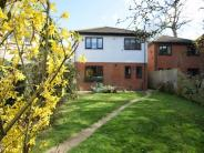 Detached home in BISHOP'S STORTFORD
