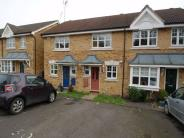 2 bedroom Terraced home in BISHOP'S STORTFORD