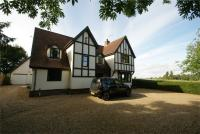 Detached home for sale in HATFIELD HEATH