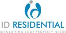 ID Residential, Reigate logo