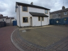 Foundry Gardens semi detached property to rent