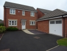 3 bedroom Detached property in Goldcrest Close, Heysham