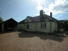 Thorpe Road Detached Bungalow for sale