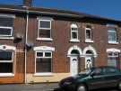 Terraced property in Garland Road, Harwich...