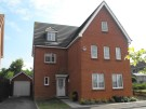 Stour Close Detached house for sale