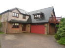 5 bed Detached house in The Fieldings, Dunlop...