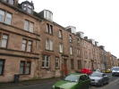 Holmscroft Street Flat to rent