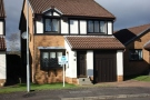 Nursery Grove Detached property to rent