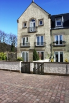 Town House to rent in Harbour Square, Inverkip...