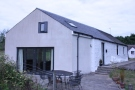 Barn Conversion to rent in Old Greenock Road...