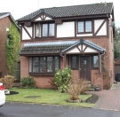 3 bedroom Detached house to rent in Whitelea Crescent...