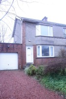 2 bedroom semi detached property in Kilgraston Road...