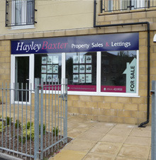 Hayley Baxter Sales & Lettings, Morecambebranch details