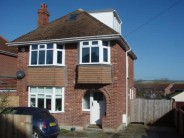 Detached home for sale in Coombe Avenue, Lodmoor