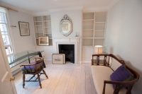 2 bedroom Terraced house in Observatory Street