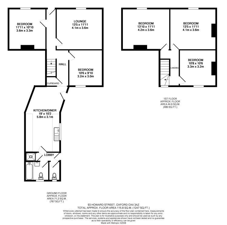 25195 - Floor Plan