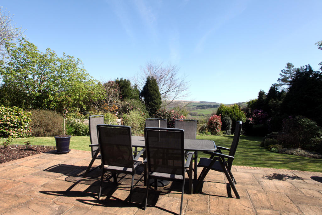 5 bedroom detached house for sale in meavy lane yelverton