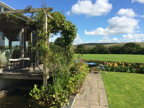 Pond-deck-view