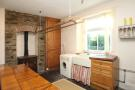 Utility kitchen