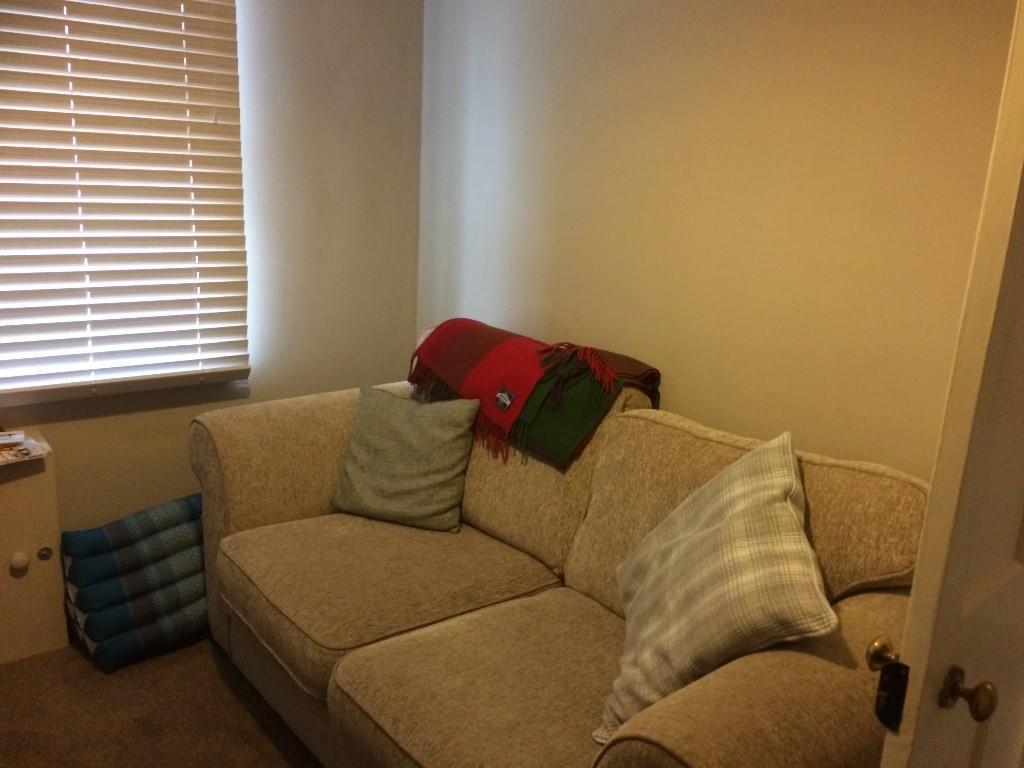 furnished lounge