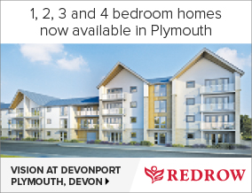 Get brand editions for Redrow Homes (West Country), Vision
