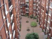 1 bed Flat in Queen Alexandra Mansions...