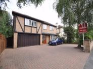 4 bed Detached home for sale in Sidney Road...