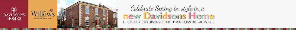 Davidsons Developments Ltd, The Willows