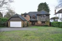 Detached home for sale in Coulsdon Lane, Chipstead,