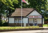 John Brown Estate Agents, Old Coulsdon