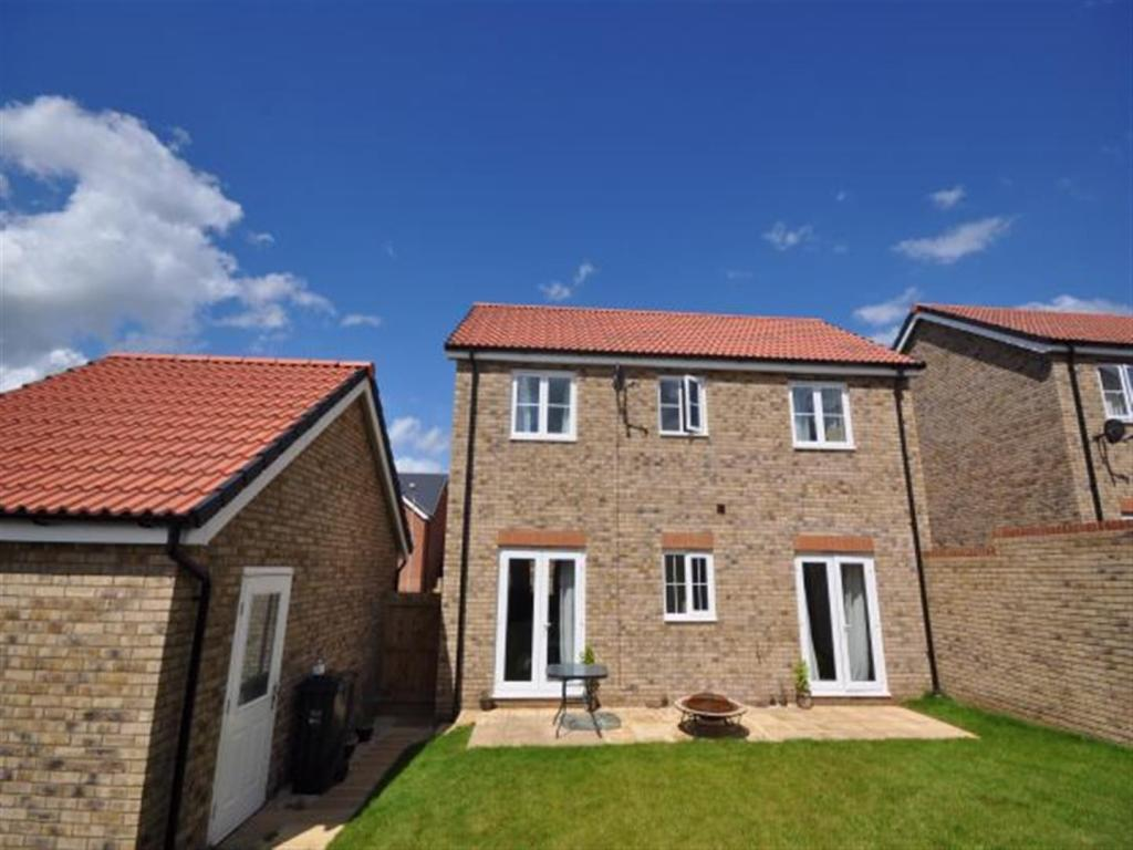 Property To Rent In Bishops Castle Area