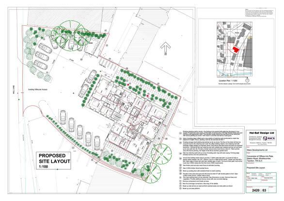 2420 03 proposed sit
