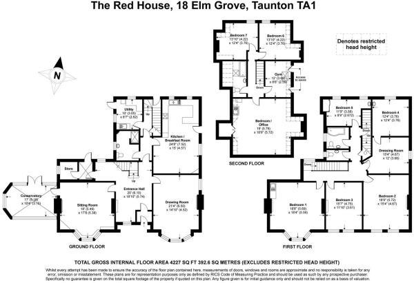 Floorplan amended 31