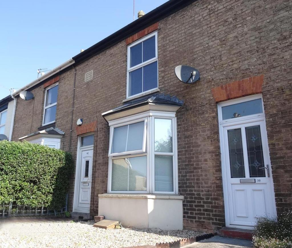 2 Bedroom Apartment For Sale In Greenway Road Taunton Ta2