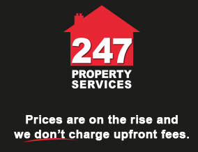 Get brand editions for 247 Property Services, Doncaster