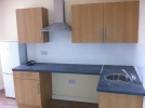 1 bedroom Studio flat in Flat 3, Woodfield road...