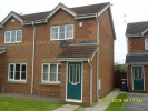 2 bedroom semi detached home to rent in Orchard Street, Thorne