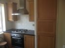 2 bedroom Flat in Park Crescent, Warmsworth