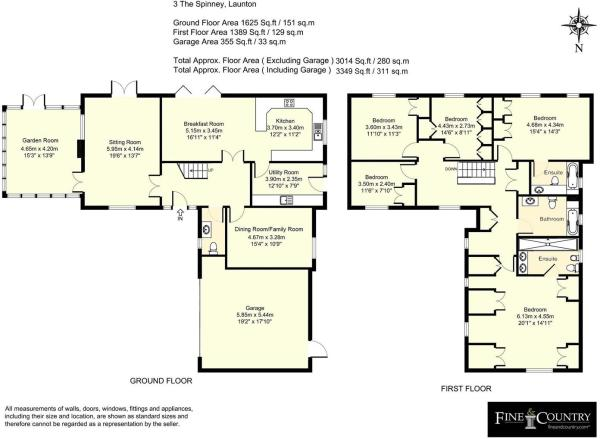 Ammended Floor Plan.