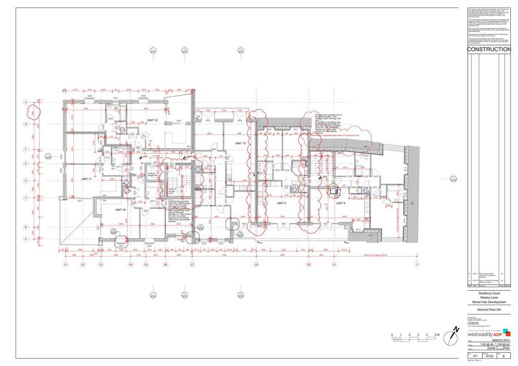 W102B-Second Floor G
