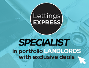 Get brand editions for Lettings Express, Middlesbrough - Lettings