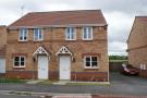 Brecon Gardens semi detached house to rent