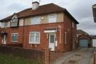 3 bedroom semi detached property to rent in Arundel Road...