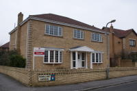 Detached house to rent in Rowallane Gardens...