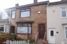 2 bed Terraced house to rent in Clive Road, Middlesbrough