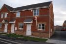 semi detached property to rent in St Johns Row, Grangetown